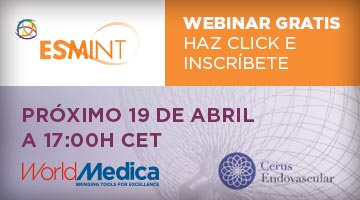 Webinar Gratuito 19 de abril – Contour Neurovascular System Indications – Expert Panel Discussion