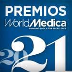 Premios World Medica 2021 – Abierto plazo de presentación de casos