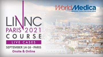 World Medica participa en el Congreso LINNC París 2021