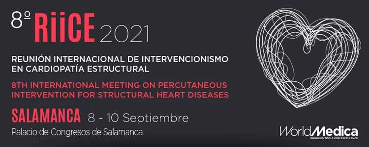 World Medica participará en RIICE 2021 que se celebrará en Salamanca