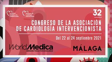 World Medica participa en el 32 Congreso de la Sección de Hemodinámica y Cardiología Intervencionista