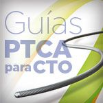 Guías PTCA para CTO