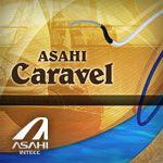 Asahi Caravel