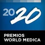Abiertas convocatorias a los Premios World Medica 2020 -Corsair Pro, Caravel y Sasuke-
